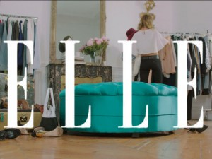 "Fashion Film: ""Amazing"" (ELLE.TOUS)"